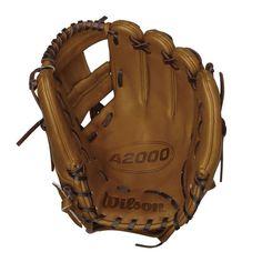 Wilson A2000 - Best baseball gloves