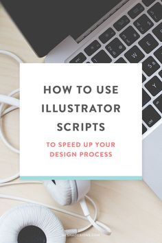 How to use Illustrator scripts to speed up your design process — Nesha Woolery