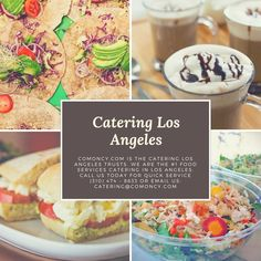 comoncy.com is the catering Los Angeles trusts. We are the #1 food services catering in Los Angeles. Call us today for quick service (310) 474 – 8633 or Email us: catering@comoncy.com