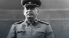 Niedokończona zbrodnia Stalina