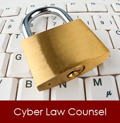Data breaches and cybercrime are a big concern especially when your business is handling private consumer information whether you are a bank, finance company, credit card processor, or health care provider.  Goosmann Cyber Law Counsel help companies protect their property, resources, clients and name.