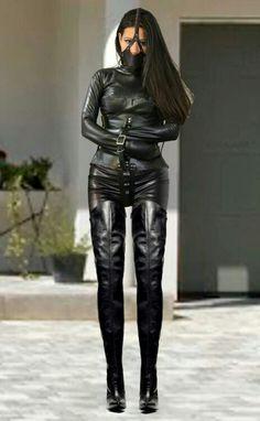 Leather SJ