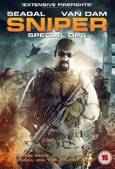 Steven Seagal, Great Movies, New Movies, Le Sniper, Jackson, Special Ops, English, Superhero, Movie Posters