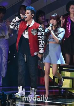 【PHOTO】SOL、IU、Block.Bなど「MelOn Music Awards」のステージに登場(総合) - K-POP - 韓流・韓国芸能ニュースはKstyle