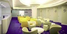 Image result for eye hospital interior design