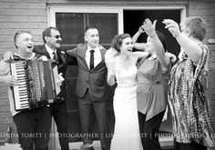 wedding - Art & Photography by Linda Tobitt