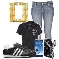 """""""Untitled #131"""" by tootrill on Polyvore"""