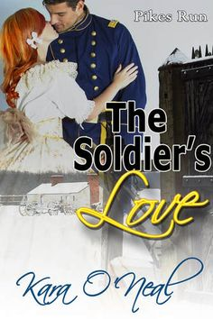 The Soldier's Love -- Book 5 -- Soldier Love, Historical Romance, Love Book, Texas, Reading, Books, Livros, Libros, Word Reading