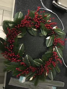 Catholic Liturgical Calendar, Christmas Wreaths, Holiday Decor, Home Decor, Decoration Home, Room Decor, Home Interior Design, Home Decoration, Interior Design