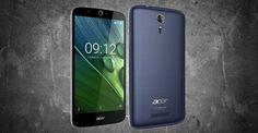 Acer Liquid Zest Plus – telefon cu baterie de 5.000 mAh și cameră foto de 13 Megapixeli