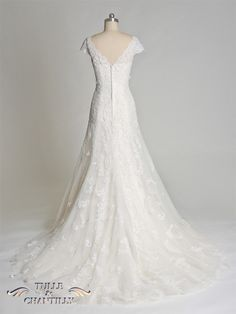 design your wedding dress custom made vintage sweetheart lace wedding dress with cap