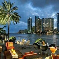 Live the luxury life at the Mandarin Oriental, Miami   by @PrestigeWristwear
