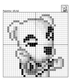 Pixel Art Acnl