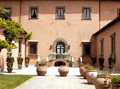Villa Mangiacane, Florence I Room for Romance Luxury Hotels
