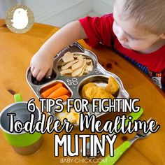 Ah, the family dinner. Never goes quite as planned. We're sharing 6 tips for fighting toddler mealtime mutiny! Baby Chicks, Traveling With Baby, Breastfeeding Tips, Parenting Hacks, Articles, Dinner, Food, Life, Meal
