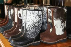 Take advantage of this amazing Special from Redline Footwear– 10 % discount for the first week of February on these stunning Redline winter boots. Sheepskin Boots, Redline, Country Decor, Winter Boots, Farming, Cowboy Boots, Slippers, Footwear, Amazing