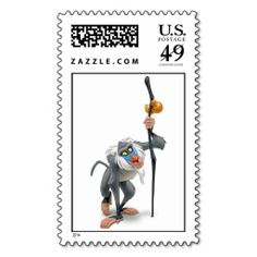 >>>best recommended          	Lion King Rafiki standing Disney Postage           	Lion King Rafiki standing Disney Postage lowest price for you. In addition you can compare price with another store and read helpful reviews. BuyShopping          	Lion King Rafiki standing Disney Postage today e...Cleck See More >>> http://www.zazzle.com/lion_king_rafiki_standing_disney_postage-172117309644290456?rf=238627982471231924&zbar=1&tc=terrest