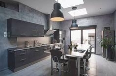 10 INSPIRATIONS Cuisine Authentique !!! https://www.homify.fr/livres_idees/67981/10-formidables-inspirations-pour-cuisine-authentique