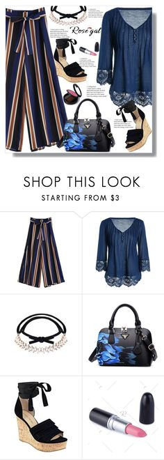 """""""Rosegal  36"""" by ramiza-rotic ❤ liked on Polyvore featuring Ivanka Trump"""