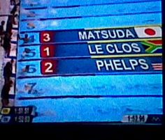 Definitely any South African is proud when reminded of this fly in London (y) Chad Le Clos, Michael Phelps, 200m, Butterfly, African, London, Butterflies, London England