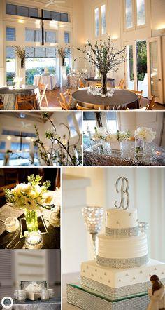cake bling Carillon 30A Wedding Photographer ®   Angie & Larry » Rae Leytham Photography