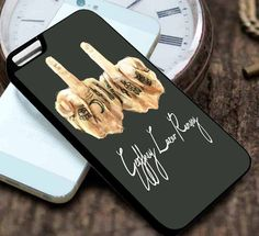 Geoff Ramsey Tattoos CUSTOM PERSONALIZED FOR IPHONE 4/4S 5 5S 5C 6 6 PLUS 7 CASE SAMSUNG GALAXY S3 S3 MINI S4 S4 MINI S5 S6 S7 TAB 2 NEXUS CASE IPOD 4 IPAD 2 3 4 5 AIR IPAD MINI MINI 2 CASE HTC ONE X M7 M8 M9 CASE