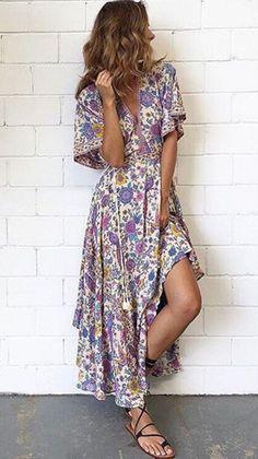Lovebird Half Moon Dress   Spell & The Gypsy Collective