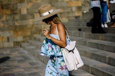 Street Style: Colombiamoda
