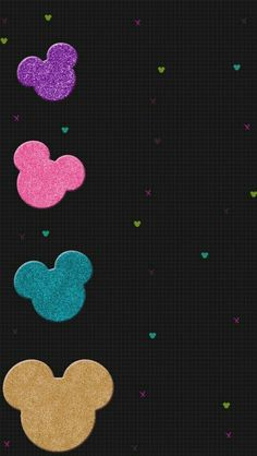 Mickey Mouse Wallpaper, Disney Phone Wallpaper, Cute Wallpapers, Wallpaper Backgrounds, Phone Wallpapers, Disney Pictures, Disney Pics, Hello Kitty Wallpaper, Mickey Minnie Mouse