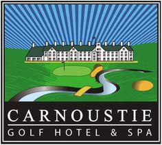 Carnoustie Golf Resort Spa & Hotel Carnoustie in Carnoustie, Angus