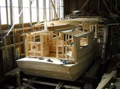 Free Plans For Boat Building