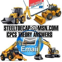 CPCS A40 Slinger Signaller Theory Test Answers | CPCS ...