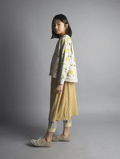 Bobo Choses AW16-17 : How to Disappear - Zirimola Blog - Kids Design & Lifestyle :: Zirimola Blog – Kids Design & Lifestyle |