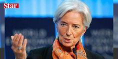 Lagarde suçlu bulunduğu davayı temyize götürmeyecek : IMF Başkanı Lagarde: Karardan memnun değilim ancak herkesin durması sayfayı değiştirmesi yola devam etmesi ve ona güvenenlerle çalışmaya devam etmesi gereken bir zaman var. Bu kararı tüm dikkatimi zamanımı enerjimi ve şevkimi IMF Başkanı olarak görevime adamak için temyize götürmemekten mutluyum.  http://www.haberdex.com/dunya/Lagarde-suclu-bulundugu-davayi-temyize-goturmeyecek/132676?kaynak=feed #Dünya   #temyize #Başkanı #etmesi #zaman…