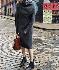 Camille Over The Rainbow... jumper knot and knitwear dress... must try!
