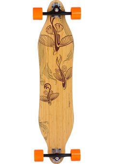 Loaded Vanguard-Bamboo-Flex-1 - titus-shop.com #LongboardComplete #Skateboard…