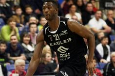 The Newcastle Eagles guard stated that he doesn't want to relinquish the silverware and is elated to reach the BBL Cup final.