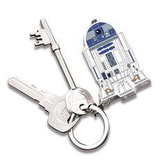 Star Wars: Schlüssellicht R2D2 | Geschenkidee.de