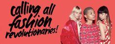 Fashion Revolution Week 2016: le 8 cose da sapere  - Gioia.it