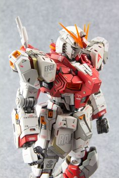 One Year Ago Today: seboy's MG 1/100 RX-93 Nu Gundam Ver.Ka Custom: REVIEW Big Size Images http://www.gunjap.net/site/?p=278629