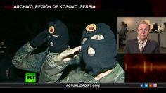Desde la sombra (E82). Kosovo: El sindicato criminal de Europa