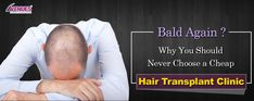 Hair transplant is a very good option to get hair growth and get rid of hair thinning and baldness.If you find out your hair is falling in very numbers then it's time to consult with Hair Transplant Surgeon in Ahmedabad Hair Transplant Results, Hair Transplant Cost, Hair Transplant Surgery, Reason Of Hair Fall, Cosmetic Clinic, Hair Clinic, Stop Hair Loss, Hair Loss Remedies, Hair Density