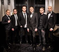 The Fall Band, Poets Of The Fall, Handsome, Actors, Pure Products, Music, Instagram, Metal, Laughing
