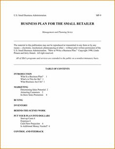 Plan Template Loans For Small Business Sba Plan Yahtzee Printable