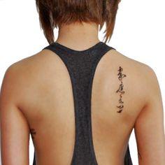 ogham tattoo ideas Informations About Og Text Tattoo, Tattoo Script, Tattoo Quotes, Lettering Tattoo, Elegant Tattoos, Trendy Tattoos, Tattoos For Guys, Poker Tattoos, Feminine Tattoos