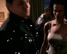 A Dancing Angel... I swear between Angel and Wesley dancing, this was an awesome episode!!!