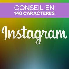 Un compte bien géolocalisé sur Instagram est un compte mieux suivi! Pensez à indiquer votre geolocalisation dans votre nom et description! #TipIn140Characters #ConseilsEn140Caractères #HashtagMedia #SocialMedia #instagram #tip #conseil #Office #montreal #igersmontreal #mtl #igersmtl #Hashtag #Media Hash Tag, Free Website, Names, Instagram, Tips, Characters, Thinking About You, Counseling