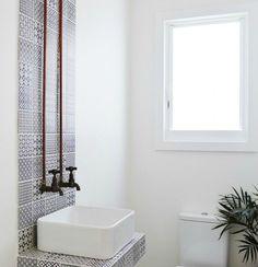 Διακοσμήστε το μπάνιο σας με τις πιο όμορφες, έξυπνες και οικονομικές ιδέες!