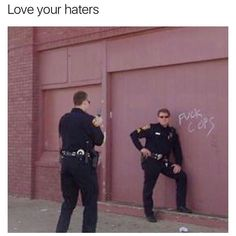 Funny pictures about Hipster cops. Oh, and cool pics about Hipster cops. Also, Hipster cops. Cops Humor, Police Humor, Police Wife, Police Officer, Cop Jokes, Cop Wife, Humor Humour, Haha, The Meta Picture