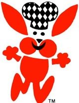 """""""Make the Red Rabbit a Habit!"""" -- Red Rabbit Drive In :: Duncannon, PA"""
